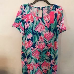 NWT Lily Pulitzer Mellorie Dress Size M